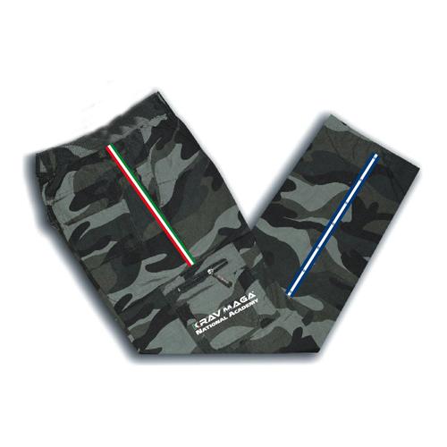Pantalone Militare Krav Maga
