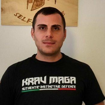 Mecinaj Mirko