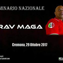 Seminario Nazionale a Cremona – Ottobre 2017