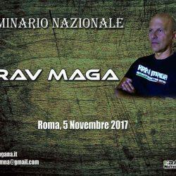 Seminario Nazionale – Roma – 5 novembre 2017