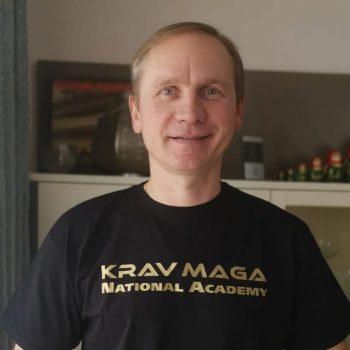 Oleksandr Prydatko