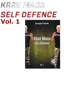 Libro Self Defence Vol .1