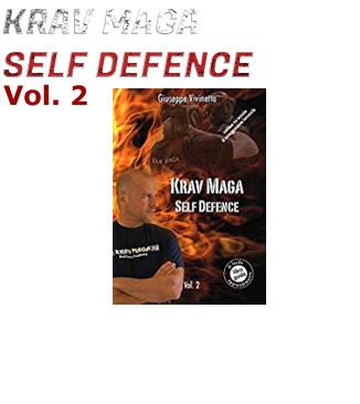 Libro Self Defence Vol .2